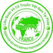 Logo famtv fond blanc